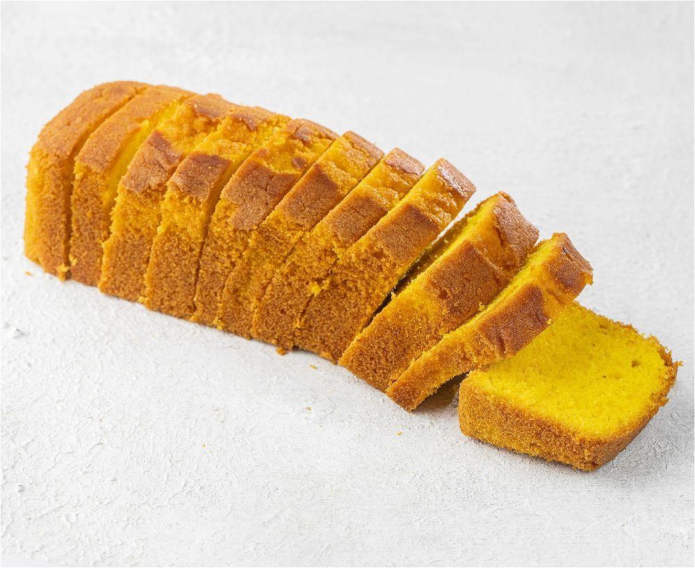 PLAIN CAKE (400g)