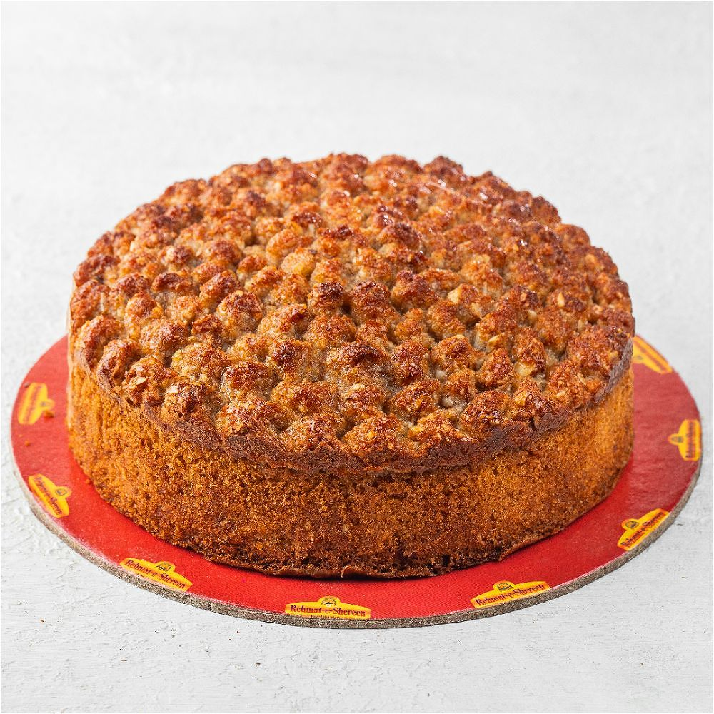 ALMOND MACAROON CAKE (2 Lb)