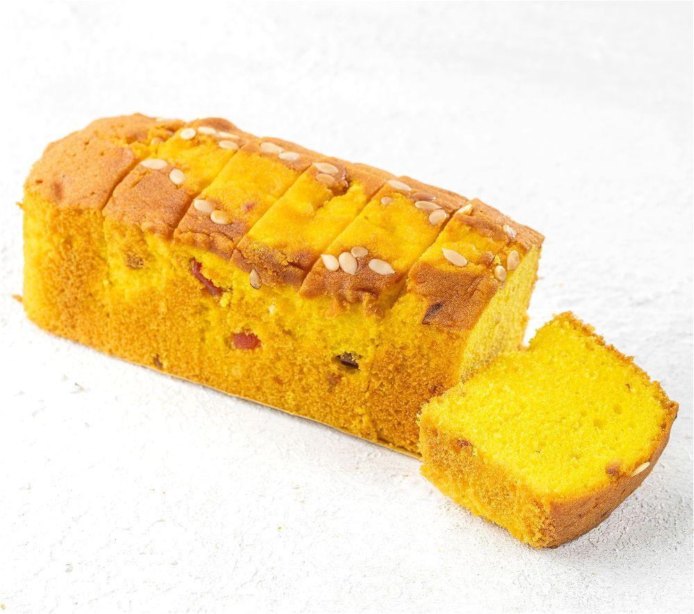 FRUIT CAKE (400g)