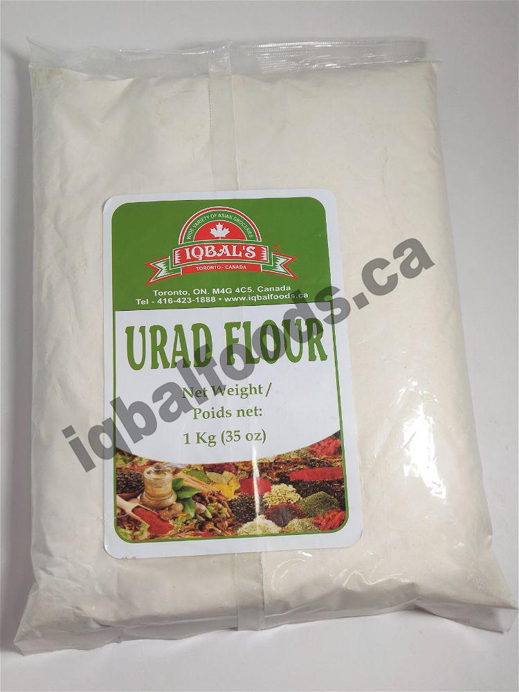 Iqbal Urad Flour 1Kg